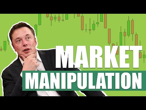 How Traders Use Market Manipulation To Profit (TSLA)