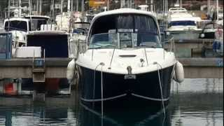 SEA RAY BOATS 355 SUNDANCER