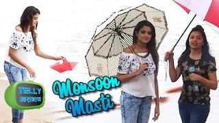 Asmita Sood MONSOON MASTI | Phir Bhi Na Maane...Badtameez Dil | Exclusive Interview