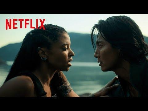 Altered Carbon   Love is a Strange Dark Magic [HD]   Netflix