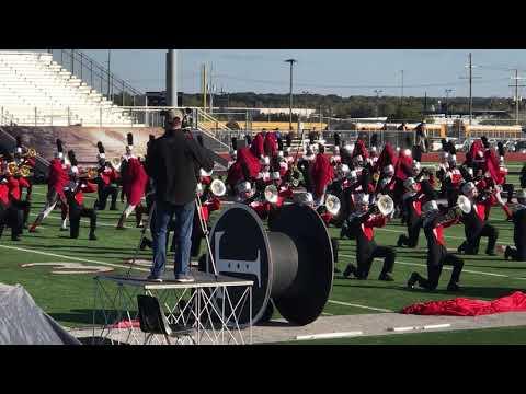 2017 Prelim 6A State Band Championship @ Germantown High School in Gluckstadt, MS