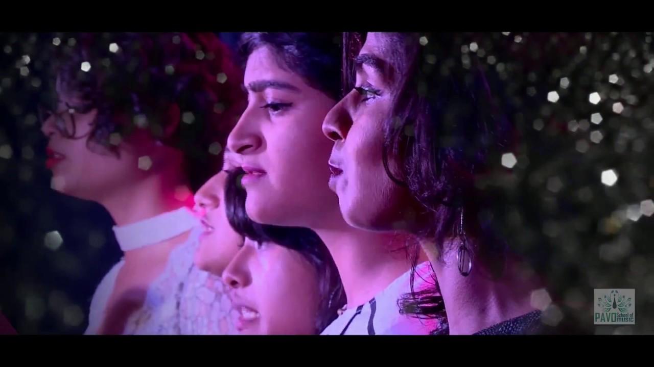 SPARKS 2018 Promo, Pavo School of Music (Thiruvanmiyur, Perungudi, Velachery, Adyar)