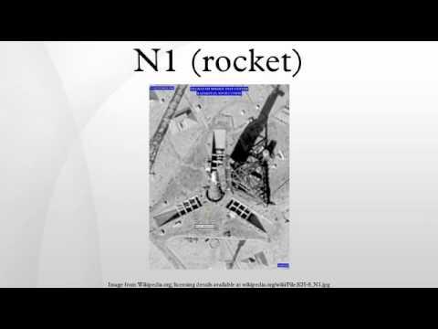 N1 (rocket)