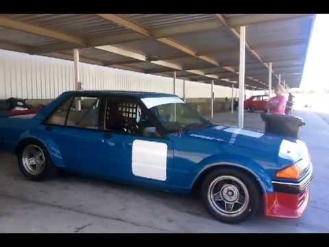 1982 XE 351 V8 ford falcon group C race cars at Winton. & 1982 XE 351 V8 ford falcon group C race cars at Winton. - YouTube markmcfarlin.com