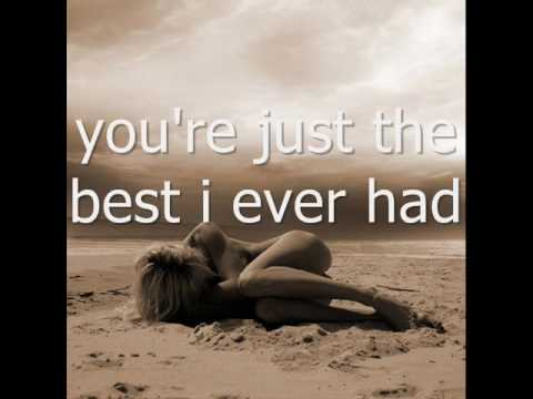 Best i ever had(Grey sky morning)with lyrics - Vertical Horizon