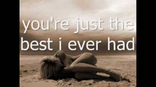 Best i ever had (Grey Sky Morning) with lyrics - Vertical Horizon
