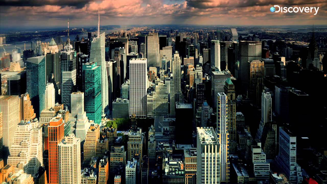 Image result for how we invented the world skyscrapers