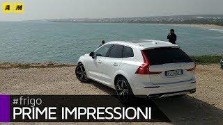 Volvo XC60 2018   Con la D4 R-Design alla scoperta dell'eccellenza della gamma SUV
