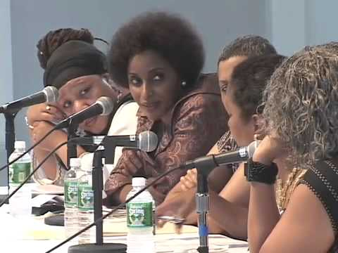 The New Face of AIDS: Our Mothers, Our Sisters, Our Daughters | 2007 Martha's Vineyard Forum on YouTube