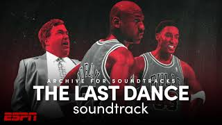 The Alan Parsons Project - SIRIUS | The Last Dance: Soundtrack