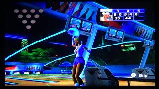 AMF Bowling Pinbusters! Gameplay 42