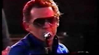 JERRY LEE LEWIS LIVE RITA MAY BERLIN GERMANY 1985