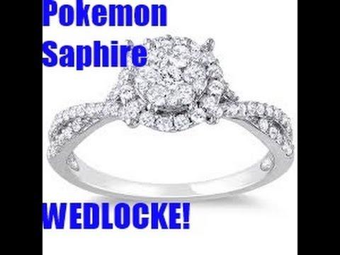 Pokemon Saphire Wedlock Part 4 The power of the Mute