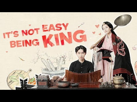 """Not Easy Being a King MV   """"Spare Me a Little Love"""" (Engsub)"""