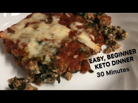 easy-keto-dinner,-cooking-with-dan!