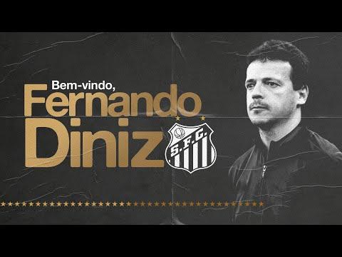 FERNANDO DINIZ | APRESENTAÇÃO (10/05/21)
