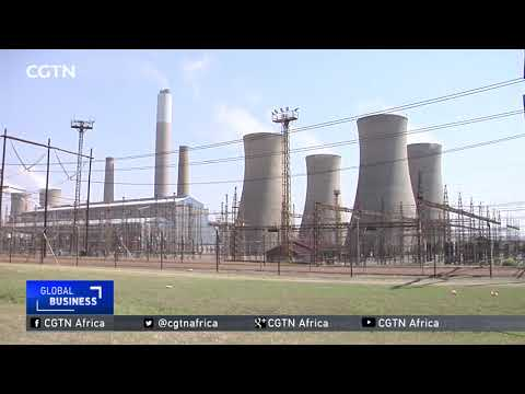 Moody's downgrades Eskom's ratings