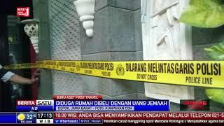 Polisi Duga Kiki Beli Rumah di Depok Pakai Uang Jemaah First Travel