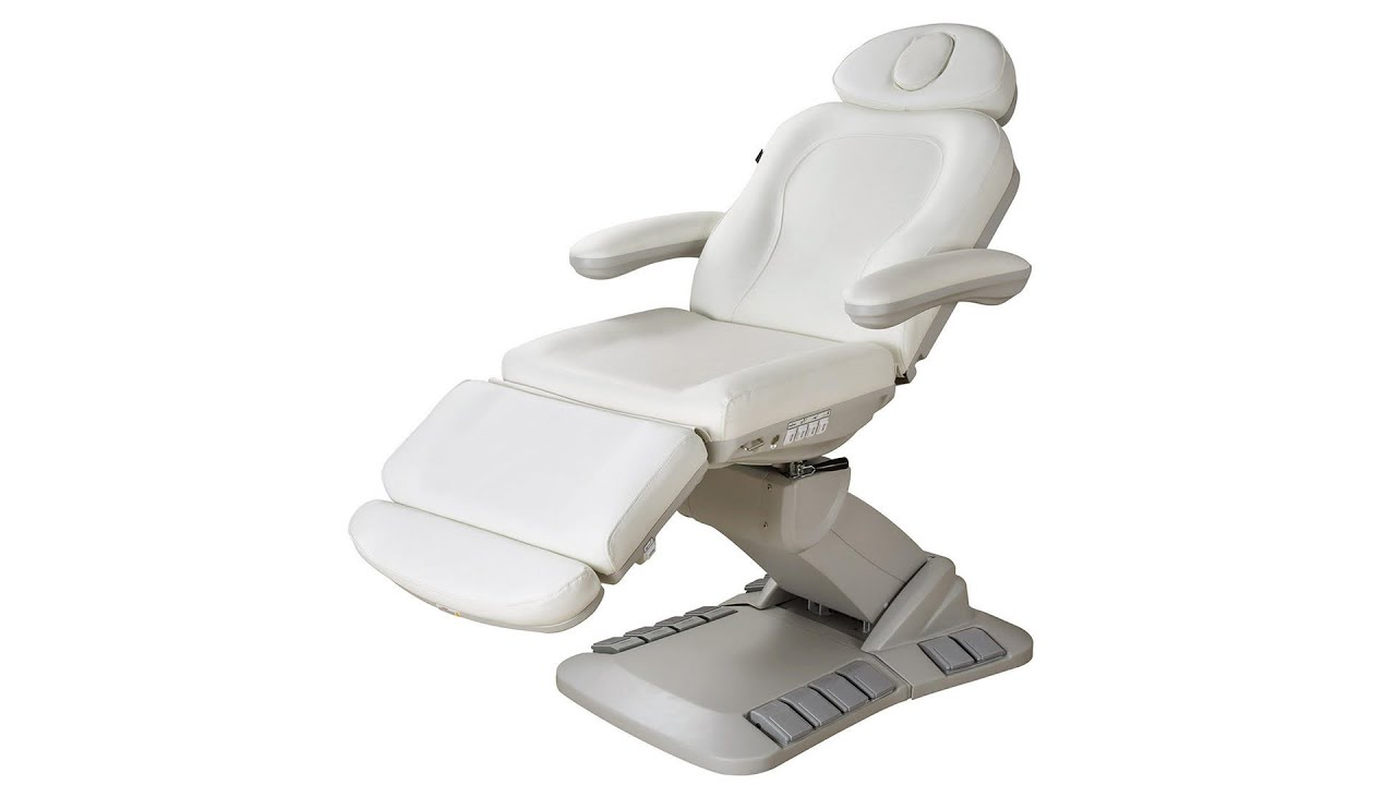 Spa Source LLC PEDALI Facial Bed Exam Injection Chair Electric Sculpting Table Medical Top Quality