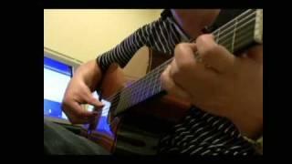 Great is Thy Faithfulness (祢信實廣大) - Fingerstyle Guitar Tab