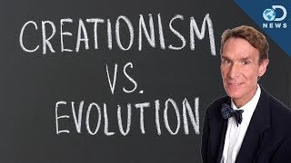 Repeat youtube video Should Bill Nye Debate a Creationist?