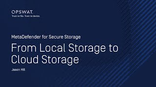 From Local Storage to Cloud Storage screenshot 5