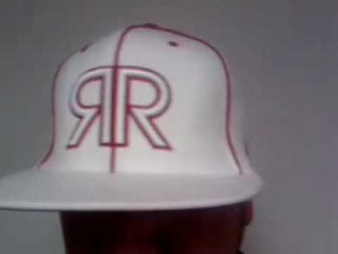 Rockstar Hat Double R 60% off