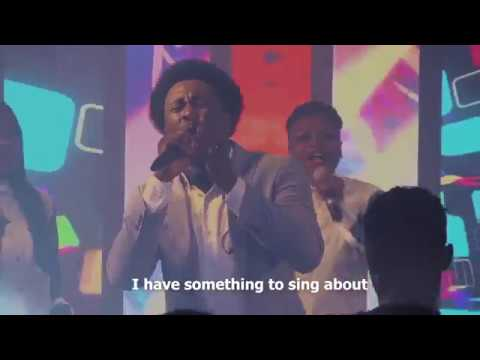 Samsong - By The Holy Ghost (Live)