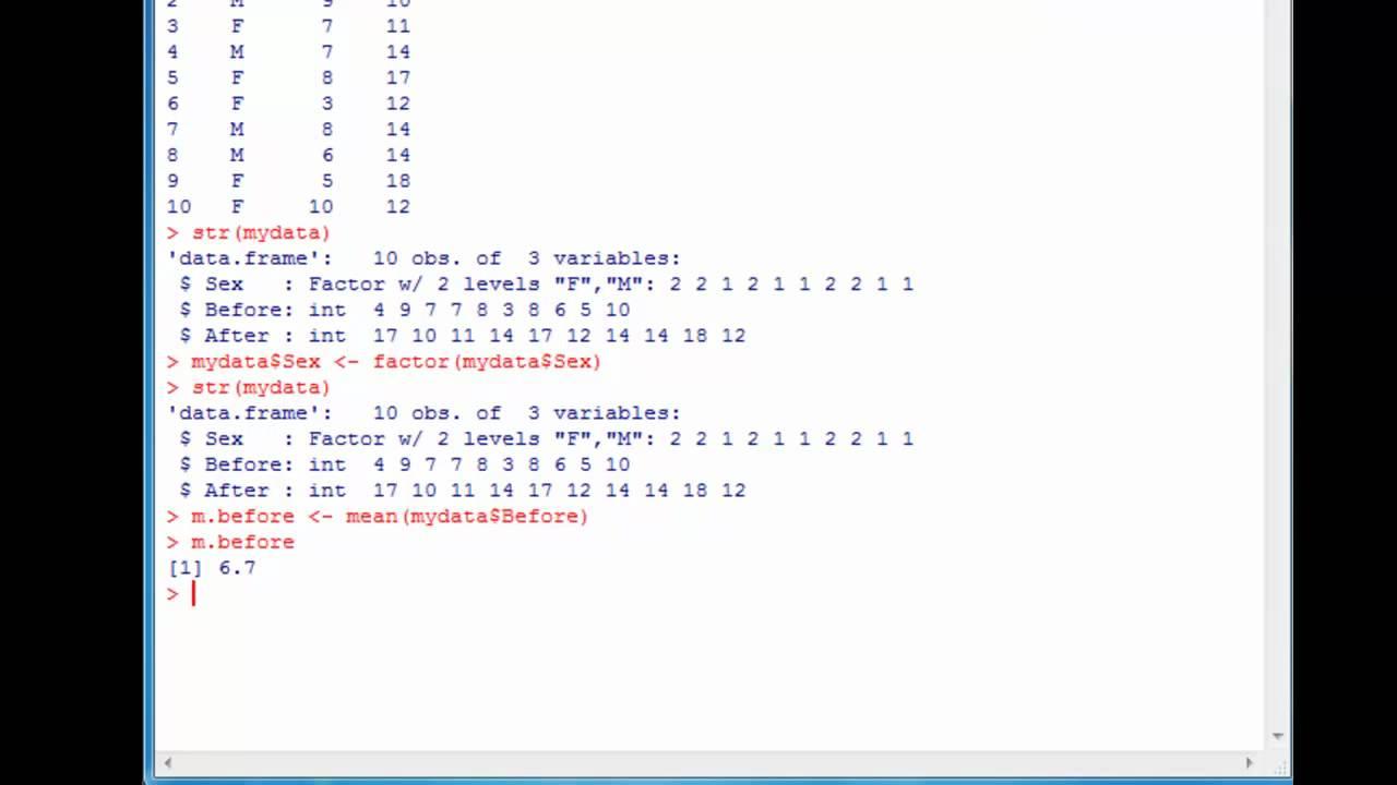 R tutorial tutorialspoint.