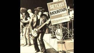 Mountain - Silver Paper Live