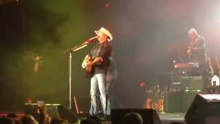 Alan Jackson Good Time live in Bloomington Illinois
