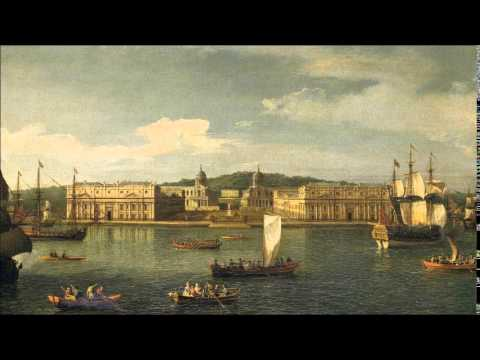 G.F. Handel Water Music, Karl Munchinger