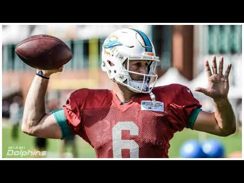 THE MIAMI DOLPHINS PODCAST 8.23.17