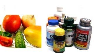 видео Витамины «Алфавит» и «Витрум» для женщин: состав и действие на организм