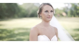 Kayla + Tyler's Wedding Video (The Barn at Sycamore Farms)
