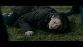 Jodelle Ferland As Bree Tanner In Twilight Eclipse Seen 'she Didnt Know Better'