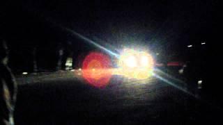 Super GT night racing in balakovo