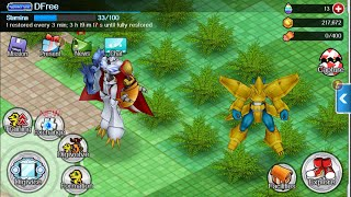 [Digimon Links] BEGINNER TIPS! Going Over The DigiFarm and Answering COMMON Questions!