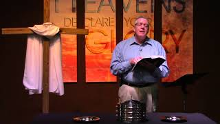 "FBC Keiser - April 8, 2020 - ""Lord's Supper"""