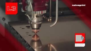SALVAGNINI L3. Производство электрощитового оборудования.(, 2015-04-08T11:33:21.000Z)