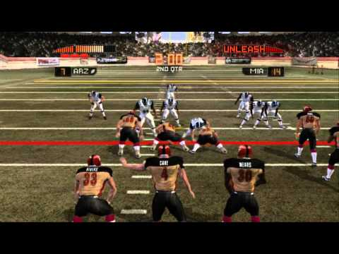 Blitz the League-Pt.1 Arizona Outlaws