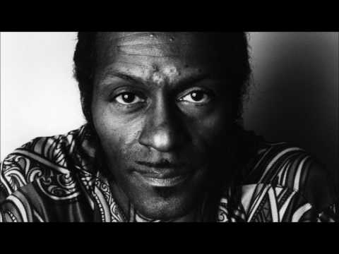 Chuck Berry at Wolf and Rissmiller's