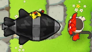 The Only Time This Sticky Bomb Upgrade Is Useful (Bloons TD 6)