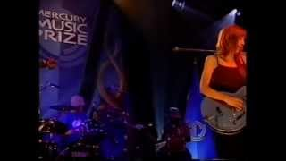 Beth Orton, She Cries Your Name, live at the Mercury Music Prize