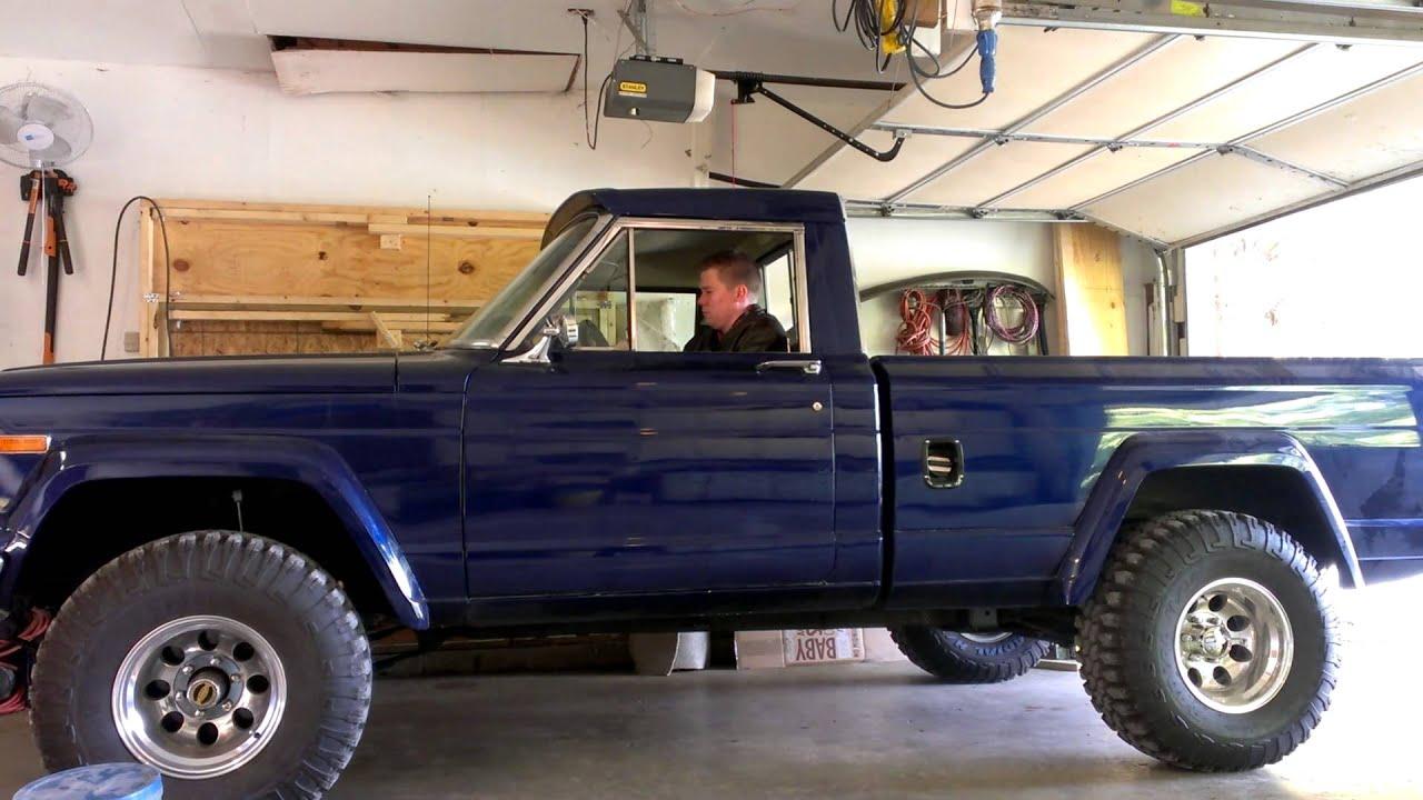 1979 jeep j 10 360 [ 1280 x 720 Pixel ]