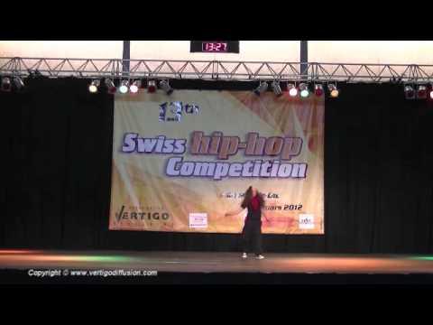 13th Suisse Hip Hop Competition Part 1: INTRO + KIDS SOLO