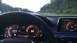 750i XDrive Otoban - Kurtlar Vadisi Remix (HD) Resimi