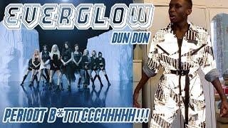 Baixar EVERGLOW - DUN DUN MV REACTION: MY EDGES ARE DUN-DUN!!! 🤯😫☠️💖✨