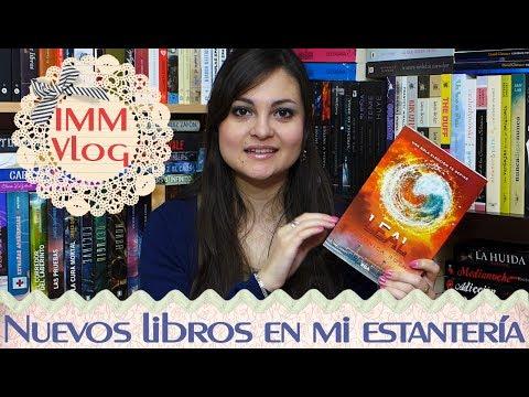 imm-vlog/book-haul-marzo-2014-|-libros-juveniles,-un-clásico-y-un-ereader-#63