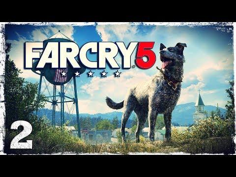 Смотреть прохождение игры Far Cry 5. #2: Бумер.